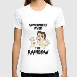 Judy Garland loves pills T-shirt