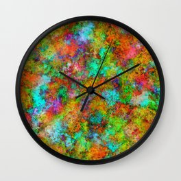The very first day Wall Clock