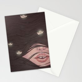 Hush Stationery Cards
