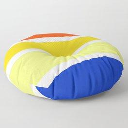 Pattern 2018 002 Floor Pillow