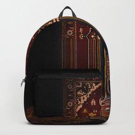 Faig Ahmed in the MONA Backpack