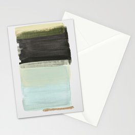 minimalism 18 Stationery Cards