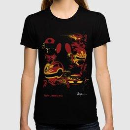 TOKUSATSU T-shirt