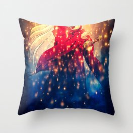 InuYasha   InuYasha Throw Pillow
