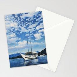Seascape 2 Stationery Cards
