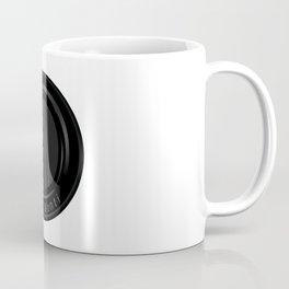 Riggo Monti Design #2 - Riggo Emblem (Wht. Bkgrnd.) Coffee Mug