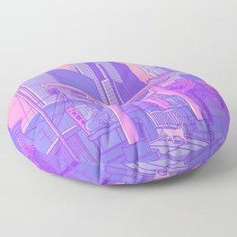 Roppongi Light Floor Pillow