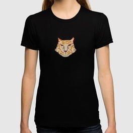 Go Get 'Em Tiger  T-shirt