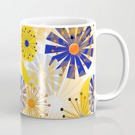 Maxi Blooms Coffee Mug