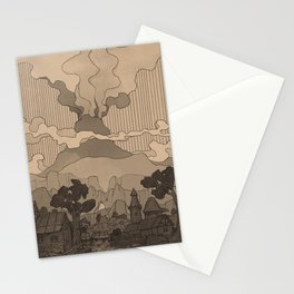 Resdayn Stationery Cards