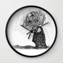 Jetlag Wall Clock