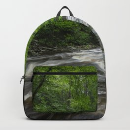 Appalachian Adventure - Ricketts Glen State Park Backpack