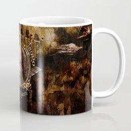 Capos del Tango • Alberto Podesta Coffee Mug