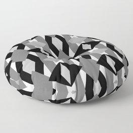 Mime Floor Pillow