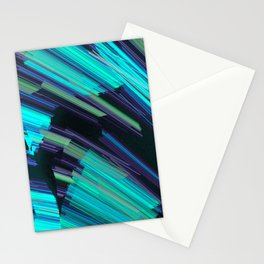 Besieged, But NOT Defeated Stationery Cards