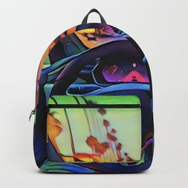 Hang Out Backpack