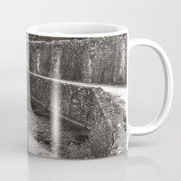 The Castle Moat Coffee Mug