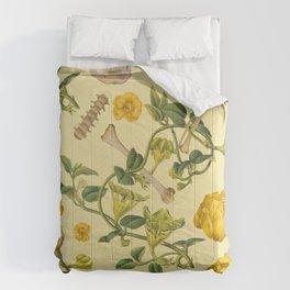 How does your garden grow? Comforters