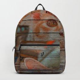 Garfield Backpack