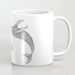 Megaptera Novaeangliae [Ted] II Coffee Mug