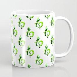 Natures Beat Coffee Mug