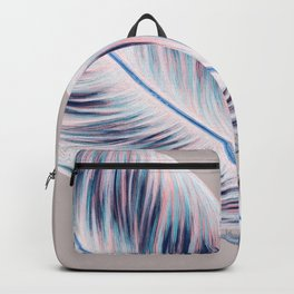 Quiet Quill Soft Neon Backpack