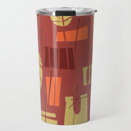 Hibok-Hibok Travel Mug