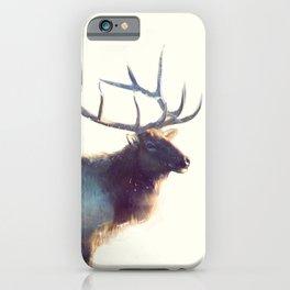 Elk // Follow iPhone Case