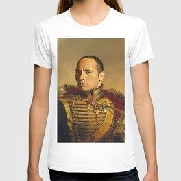 Dwayne Johnson T-shirt