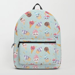 Cute Gelato Backpack