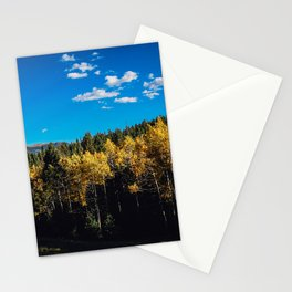 mueller state park Stationery Cards