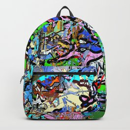 Lucullus Backpack