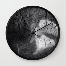 Always Hope Wall Clock