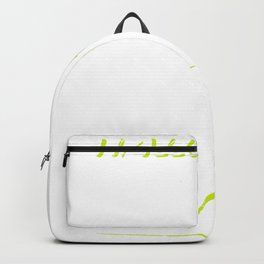 Hallo-Wee Funny Funny Kid Gift Backpack