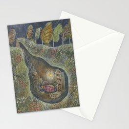 Burrow Stationery Cards