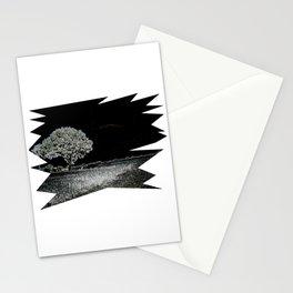 Winternacht Stationery Cards