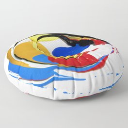 The Mix Up Floor Pillow