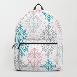 Luxury Vintage Pattern 15 Backpack