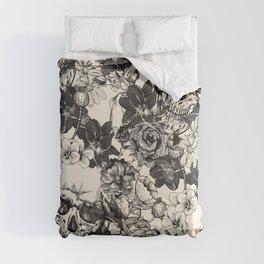SKULLS 4 HALLOWEEN SKULL Comforters
