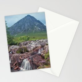 The Great Herdsman IV Stationery Cards