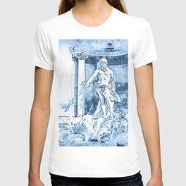 Trevi Fountain T-shirt