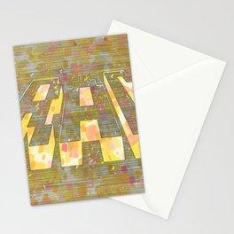 RAD I Stationery Cards