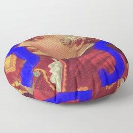 bluji Floor Pillow