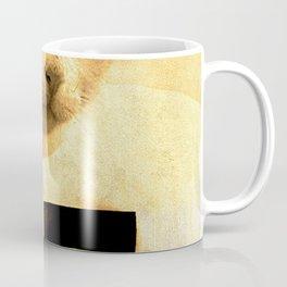 Baseball Cat 4 Coffee Mug