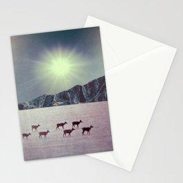 Dinétah Stationery Cards