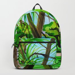 The Esplanade Backpack