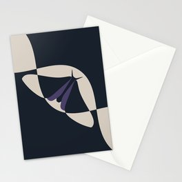 Infective Heredity Stationery Cards