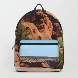 The Beauty of Canyon de Chelly Backpack