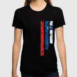 Proud Of Slovenia - SVN T-shirt