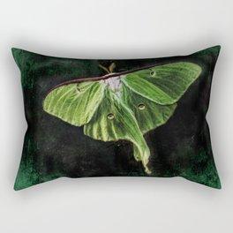 Colors Of The Night Rectangular Pillow